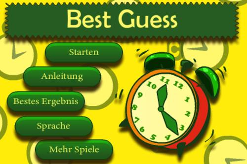 Best Guess Google Play Store App Android