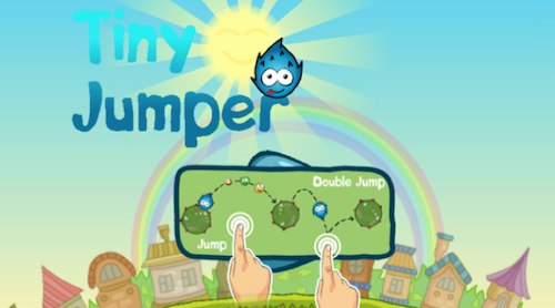 Tiny Jumper Google Play Store App Android