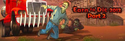 Zombi Katliamı 2 Oyunu