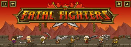 Kostenlos Fatal Fighters Spielen