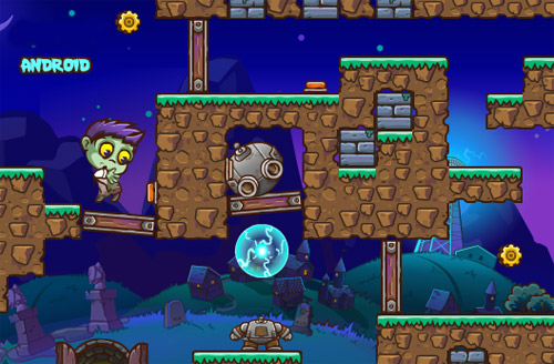 Kostenlos Headless Zombie 2 Spielen
