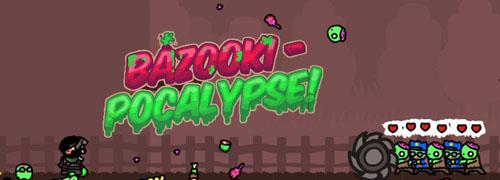 Bazuka Fatihi Oyunu