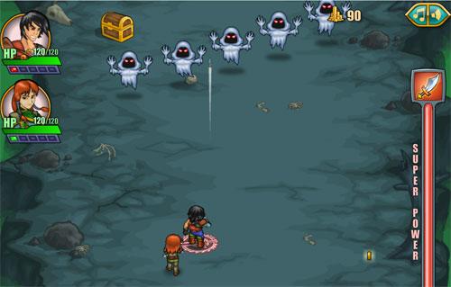 Çete Savaşları Oyunu Ücretsiz Online