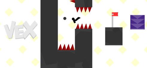 Çubuk Adam Veks 3 Oyunu
