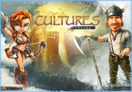Cultures Online Oyunu