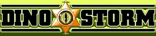 Dino Storm MMO 3D Silah Oyunu