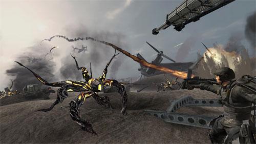 Yarının Sınırında 3D Oyunu Filmi