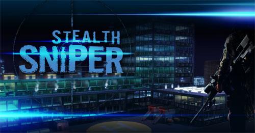 Gizli Sinper Oyunu 3D