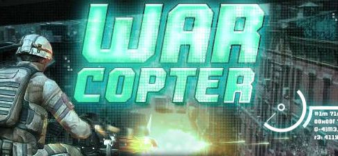 Savaş Helikopteri 3D