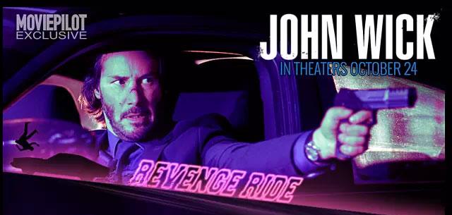 John Wick Filmi Oyunu