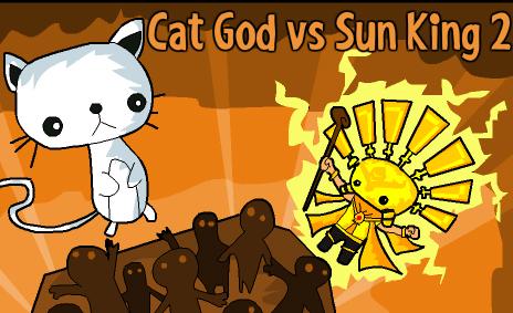 Kedi Ruhu Oyunu Oyna