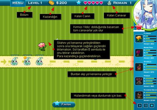 Web Sabunma Oyunları Kral Oyun