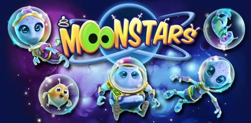 Moonstars Online Uzay Oyunu