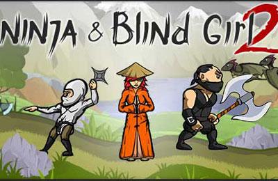 Ninja ve Ağma Kız 2 Oyunu