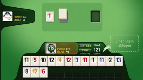 Okey Oyunu Online Canlı Oyna