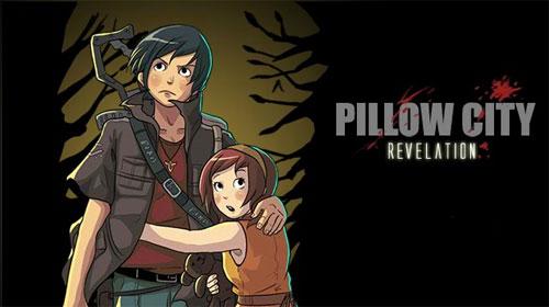 Pillow City Oyunu