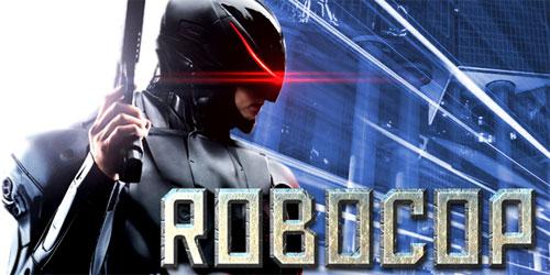 Robocop 3D Oyunu