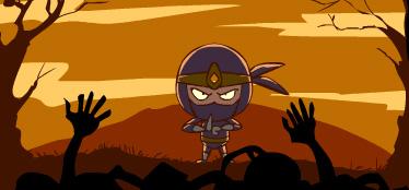 Son Ninja Oyunu
