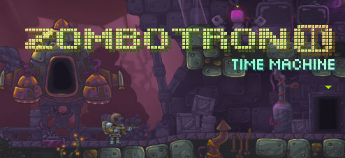 Zombotron-2-Silah-Oyunu