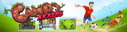 Campo Kickers Futbol Oyunu
