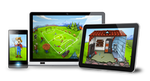 Campo Kickers HTML5