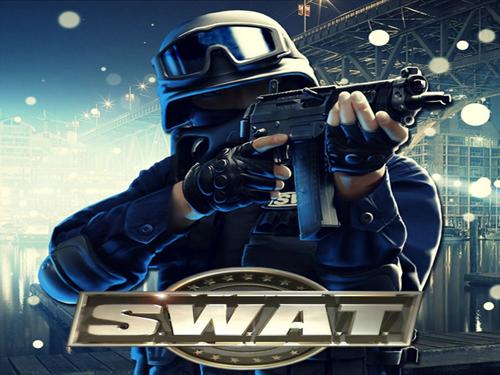 SWAT Güçleri Oyunu
