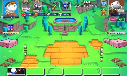 Nano Krallığı Oyunu