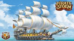 Pirate Storm Gemi Savaşları Oyunları