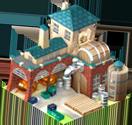 Rising Cities: Ücretsiz şehir planlama ve strateji oyunu