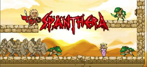 Aslan Kral Spanthera Oyunu