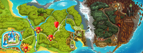 Royal Protectors Online-Spiele kostenlos spielen