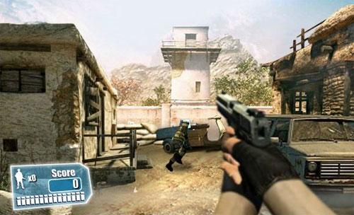 Dr. Buzoğlu ile sabit 2D silah oyunları