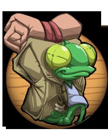 Yeşil Kerten ile Ücretsiz Yerçekimi Macera Oyunları
